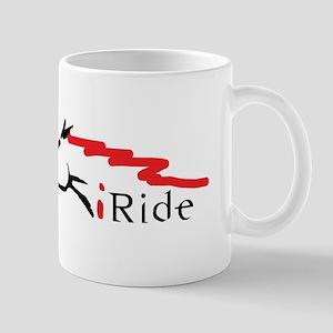 I Ride Mug