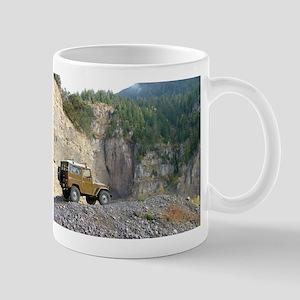 Landcruiser Mug