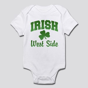 West Side Irish Infant Bodysuit