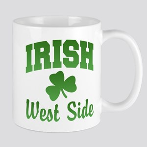 West Side Irish Mug