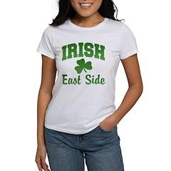 East Side Irish Women's T-Shirt