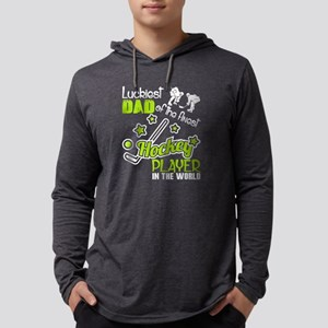 The Finest Hockey Player T Shi Long Sleeve T-Shirt