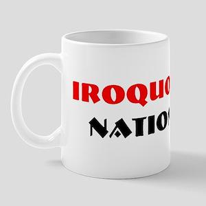 IROQUOIS NATION Mug