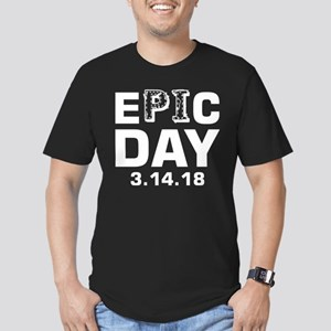 Epic Day 3 14 2018 Pi Day T-Shirt