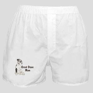 NH GD Mom Boxer Shorts