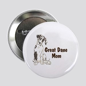 "NH GD Mom 2.25"" Button"