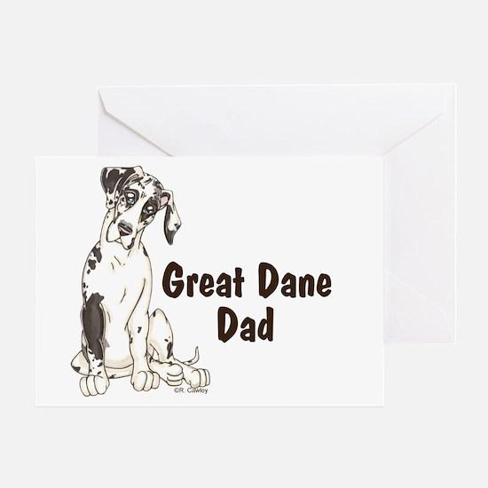 NH GDD Greeting Card