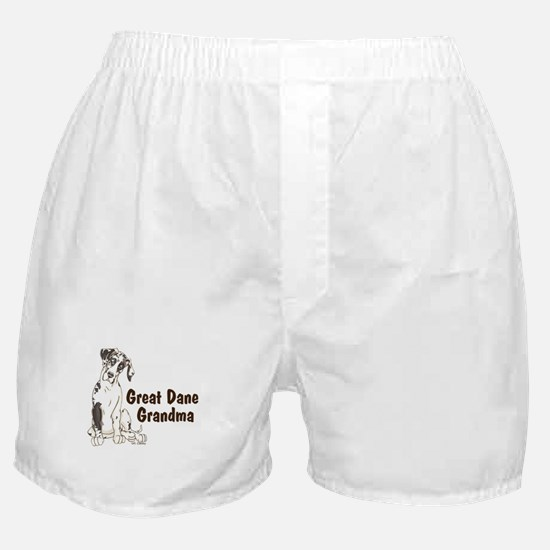 NH GDGM Boxer Shorts