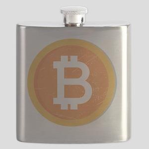 BITCOIN - btc crypto currency Flask