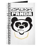 Crunk Panda™ Journal