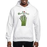 I Heart Spargelfest! Hooded Sweatshirt
