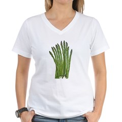 Fresh Asparagus Fan Shirt