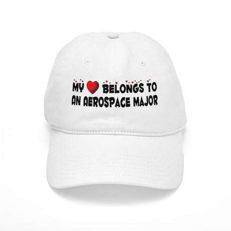 Belongs To An Aerospace Major Cap