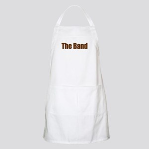 The Band BBQ Apron
