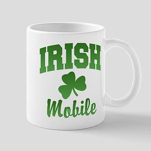Mobile Irish Mug