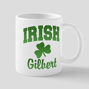 Gilbert Irish Mug