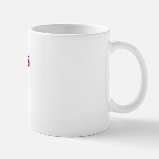Damian's Mom Mug