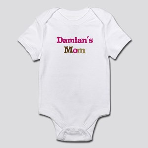 Damian's Mom Infant Bodysuit