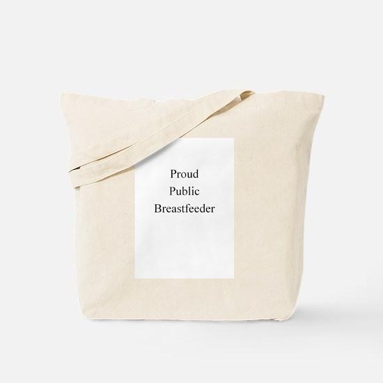 PPB Tote Bag