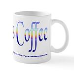 Large Personalized Mug Mugs