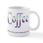 Smaller Cushie Mug