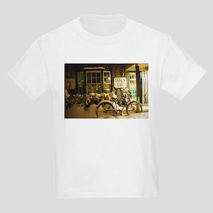 Toby's Occoquan Virginia Kids T-Shirt