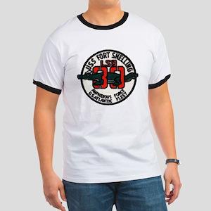fsnellingpatch T-Shirt