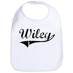 Wiley (vintage) Bib
