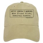 When Dissent Blinks... Cap