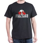 Rock Stars From Mars Logo T-Shirt
