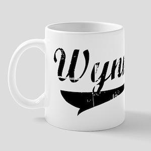Wynne (vintage) Mug