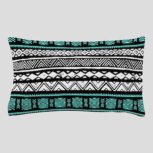 Tribal Pattern Pillow Case