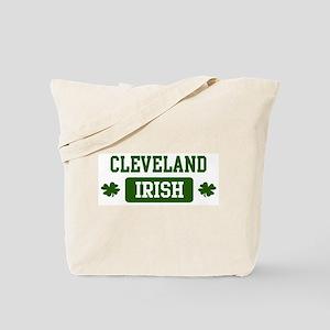 Cleveland Irish Tote Bag