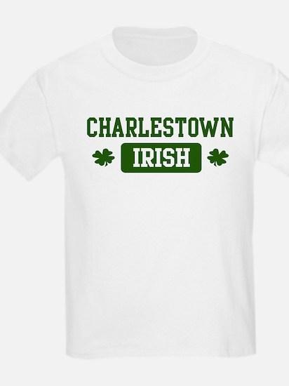 Charlestown Irish T-Shirt