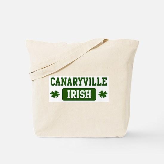 Canaryville Irish Tote Bag