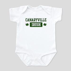 Canaryville Irish Infant Bodysuit