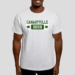 Canaryville Irish Light T-Shirt