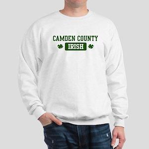 Camden County Irish Sweatshirt