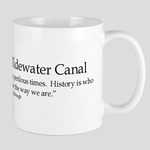 Susquehanna and Tidewater Canal Mugs