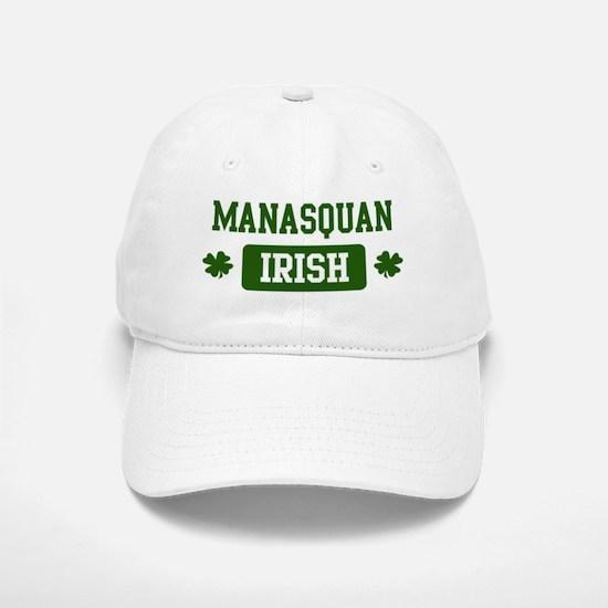Manasquan Irish Baseball Baseball Cap