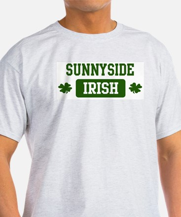 Sunnyside Irish T-Shirt