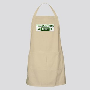 The Hamptons Irish BBQ Apron