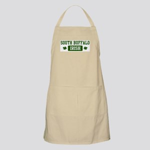 South Buffalo Irish BBQ Apron