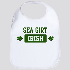 Sea Girt Irish Bib