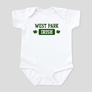 West Park Irish Infant Bodysuit