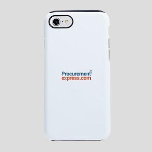 ProcurementExpress.com iPhone 8/7 Tough Case