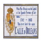 Calle D Orleans 4.5 in Tile