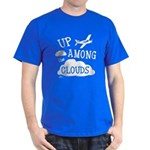 Up Among The Clouds T-Shirt