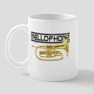 Mellophones Mug