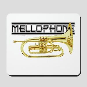 Mellophones Mousepad